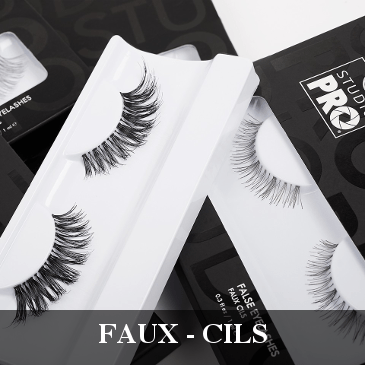 Faux Cils False Lashes Eyelashes Ardell Red Cherry Huda Beauty